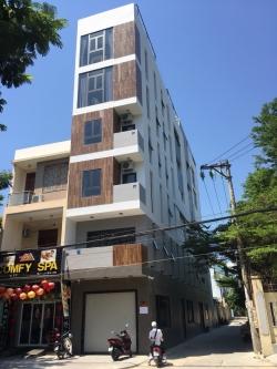 Khách sạn 234 Nguyễn Công Trứ Đà Nẵng