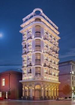 Khách sạn Arita Rivera Đà Nẵng