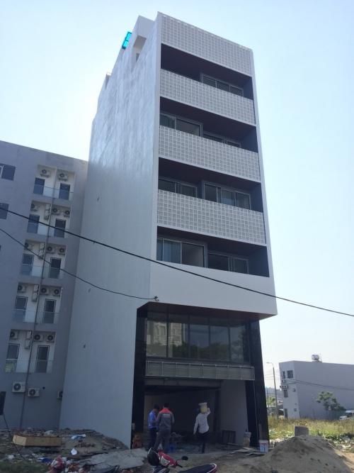 Apartment Phạm Kiệt Đà Nẵng