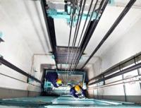 Bảo trì và sửa chữa thang máy tại Đà Nẵng